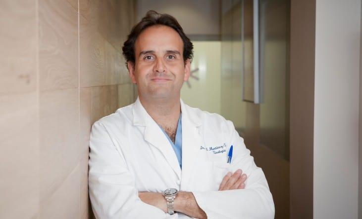 Dr. Martínez Salamanca