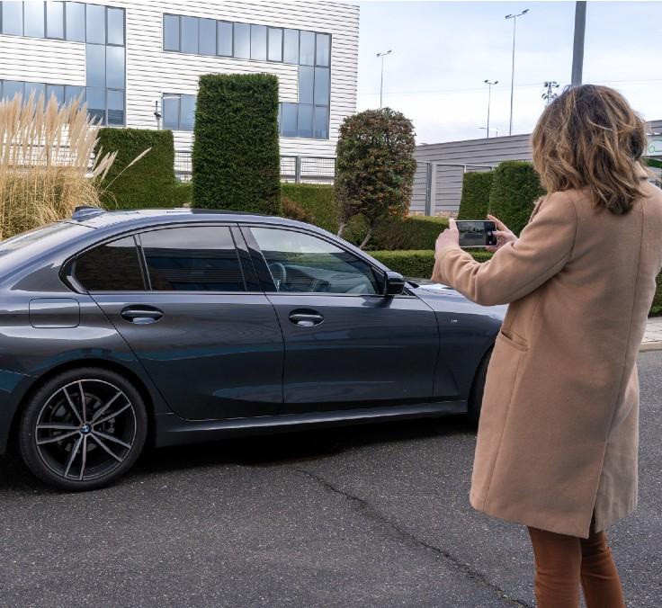 El poder de la inteligencia artificial en la valoración de daños de vehículos: un detector en tiempo real de arañazos y golpes