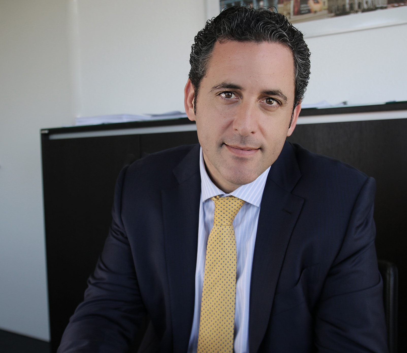 José Ramón Alegre Cabrelles