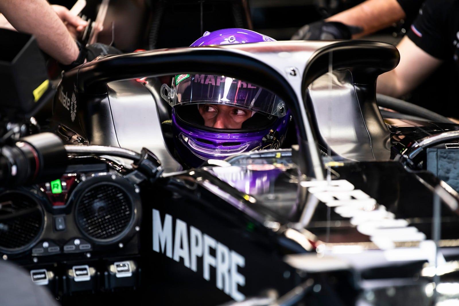 El análisis de datos en la Formula 1, la diferencia entre la victoria y la derrota