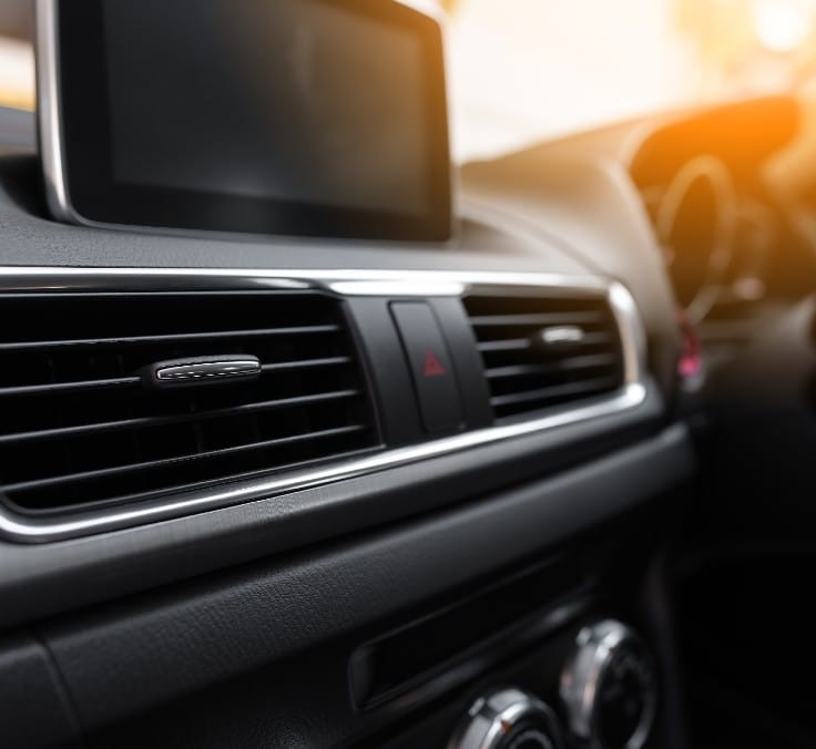 Coronavirus: how to keep your car air conditioning system clean and healthy