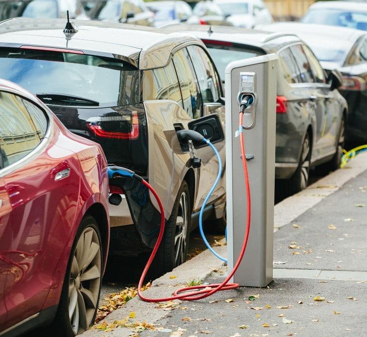 A penetração da mobilidade elétrica na Espanha ainda está longe da média europeia