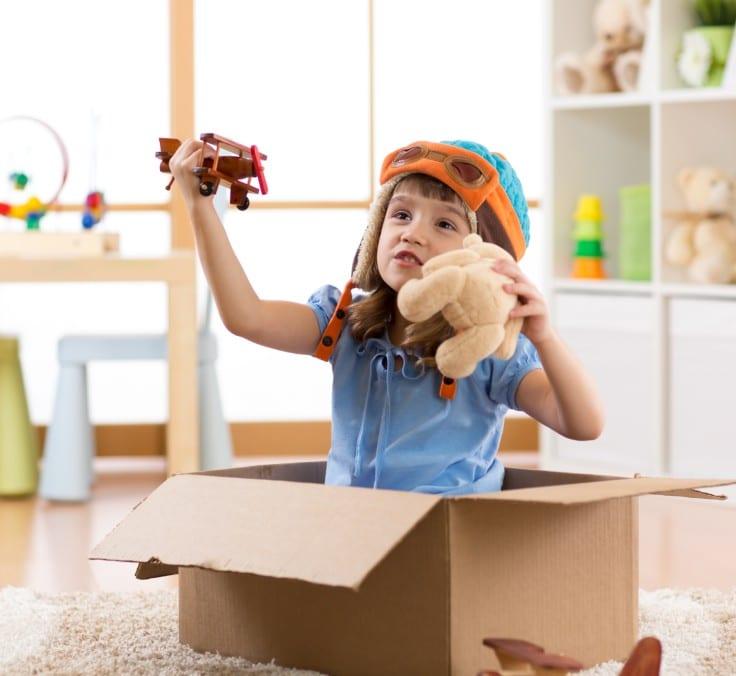 """Marta Romo: """"Hay que dejar que los niños se aburran para favorecer el aprendizaje y la creatividad"""""""