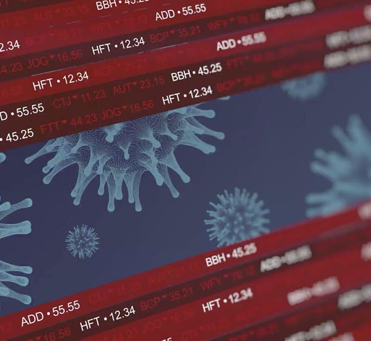 Coronavirus: Análisis Financiero XLIII