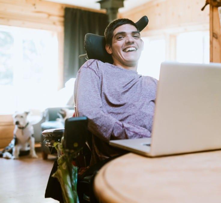 A Inteligência artificial pode facilitar a vida das pessoas com deficiência?