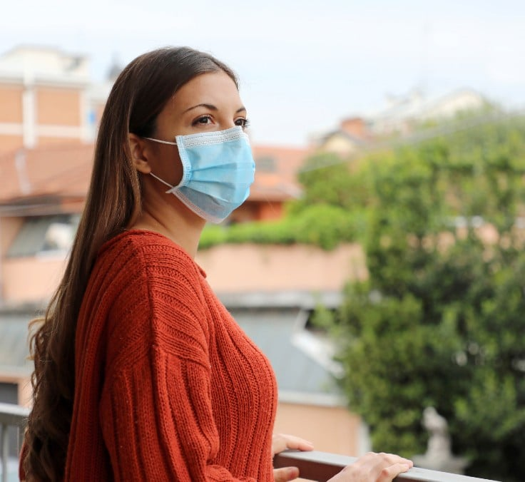 Emotional health hit the hardest by the pandemic
