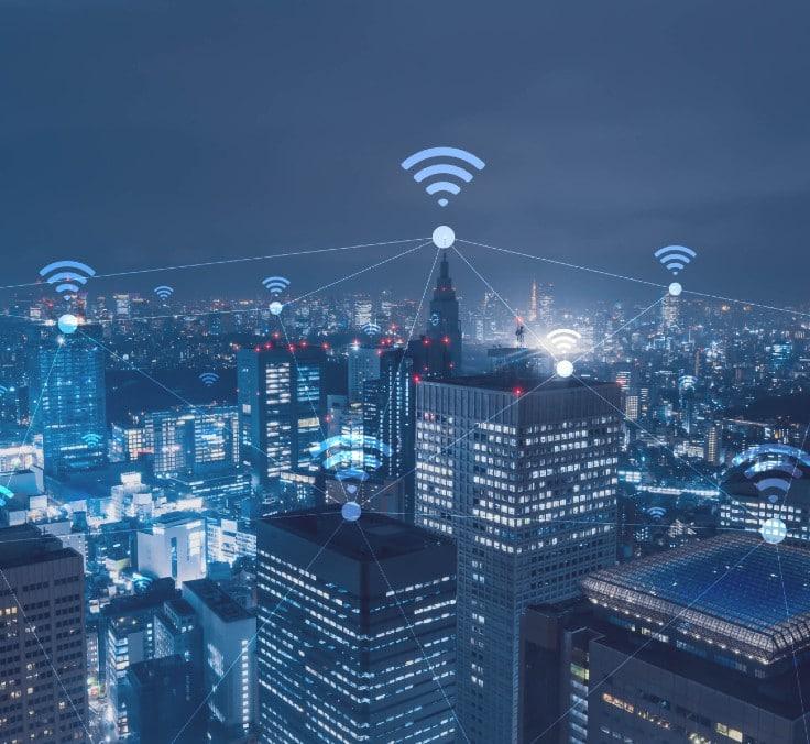 Cómo pueden las smart cities ayudar en la nueva normalidad